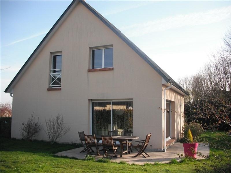 Vente maison / villa Quincampoix 398000€ - Photo 1