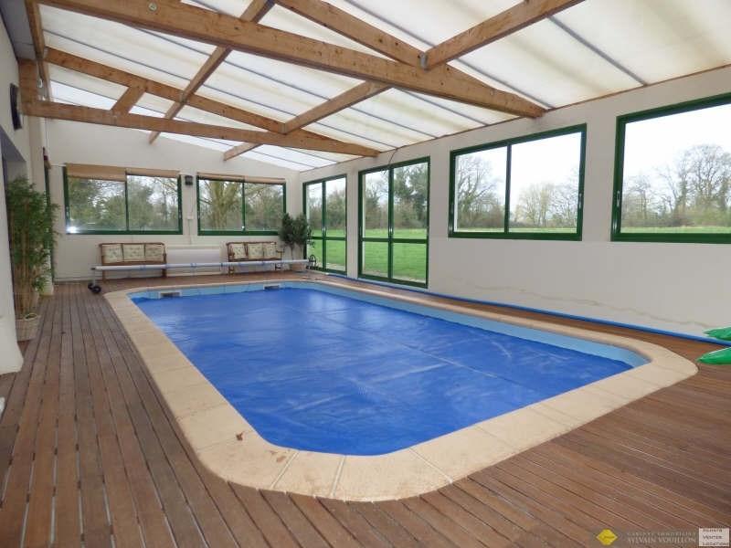 Sale house / villa Villers sur mer 470000€ - Picture 2