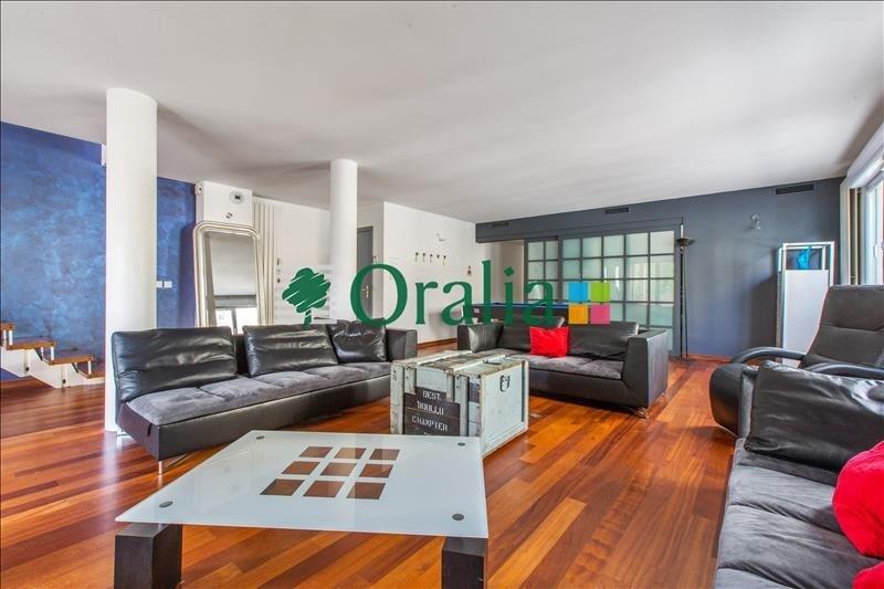 Vente appartement Grenoble 380000€ - Photo 5