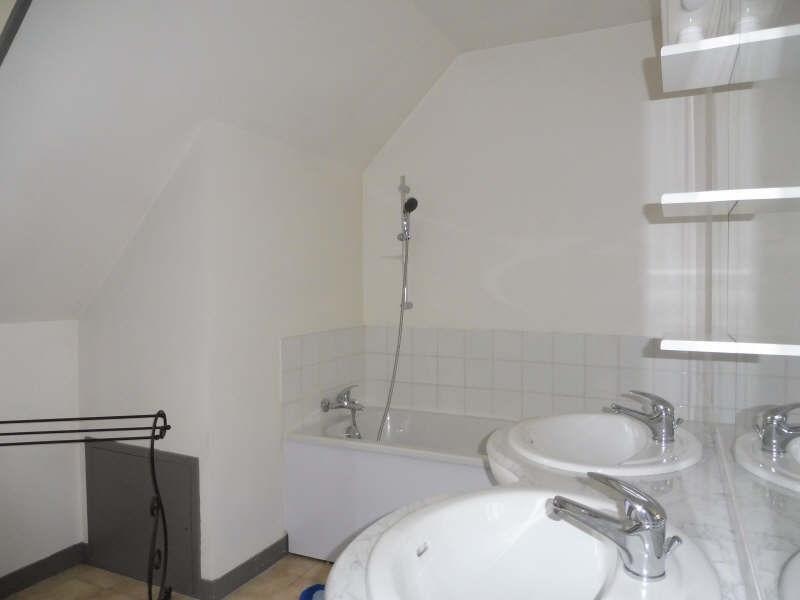 Sale house / villa Lamorlaye 465000€ - Picture 7