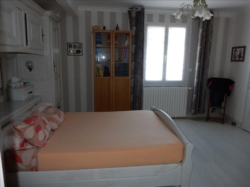 Vente maison / villa Villandraut 222700€ - Photo 5
