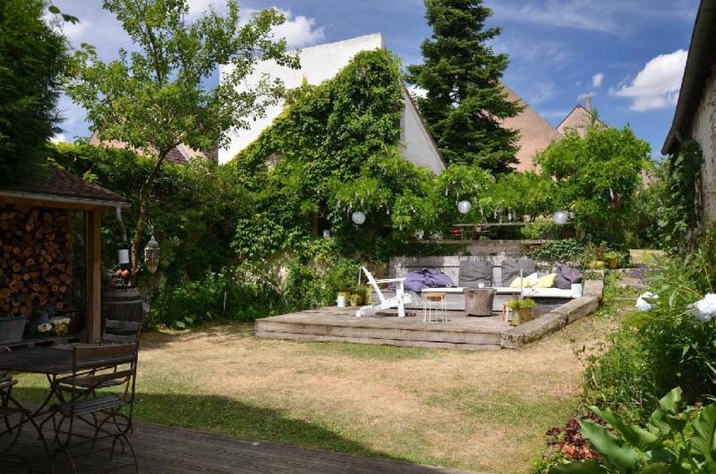 Sale house / villa Le chatelet en brie 415000€ - Picture 2