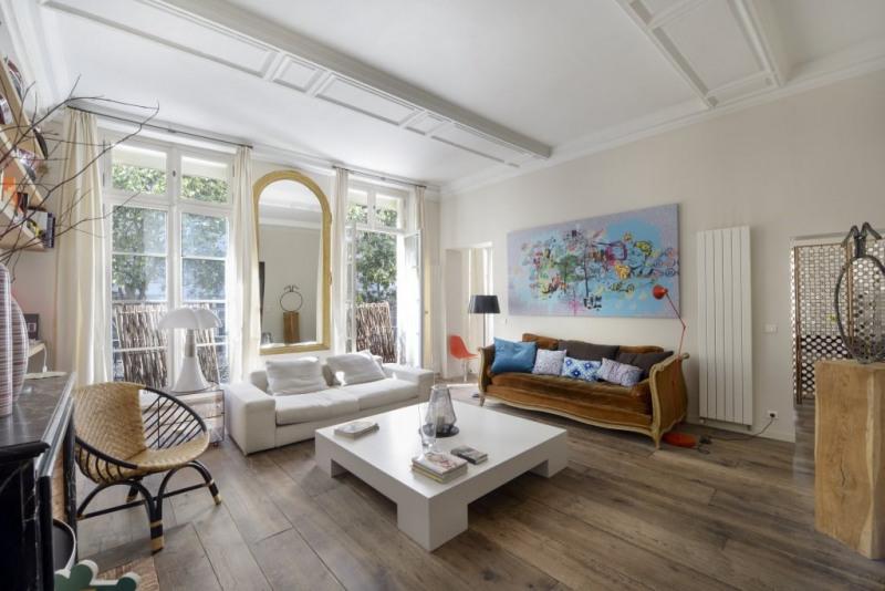 Престижная продажа квартирa Paris 3ème 1490000€ - Фото 8