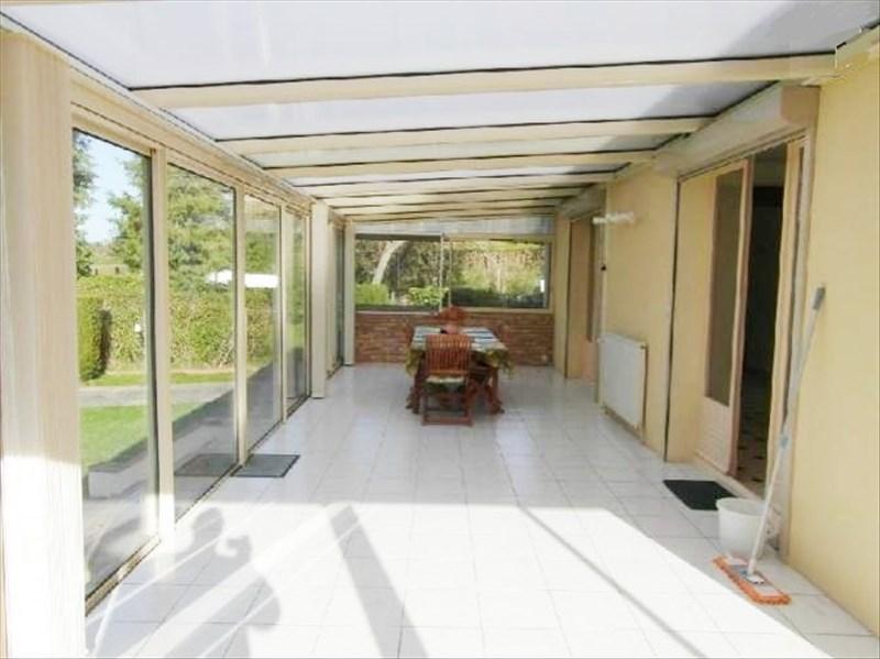 Sale house / villa Pierrefonds 235000€ - Picture 2