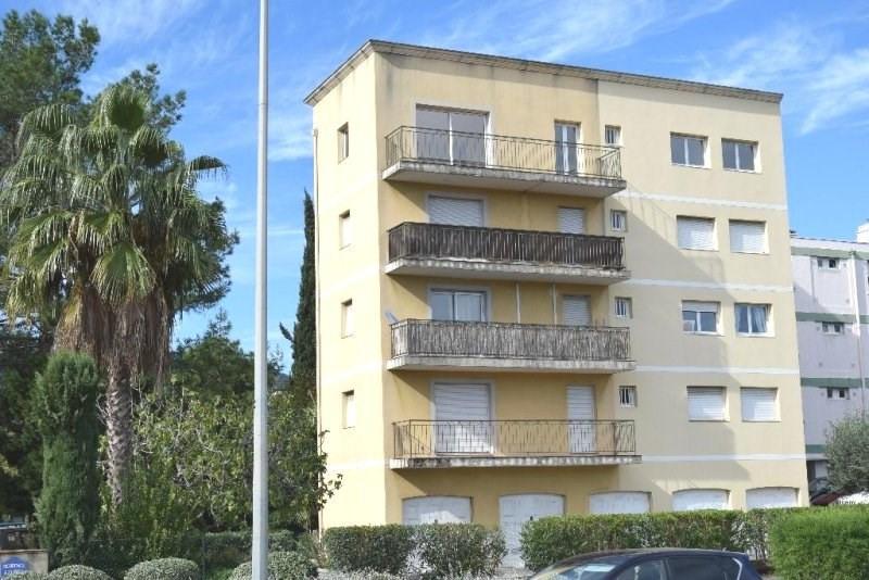 Sale apartment Ste maxime 295000€ - Picture 1