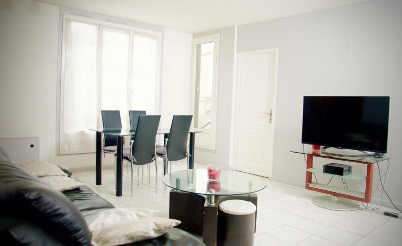 Sale apartment Lognes 216000€ - Picture 1