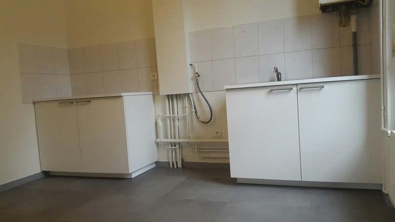Rental apartment Fontaine le port 790€ CC - Picture 5