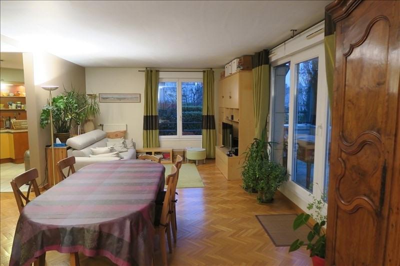 Vente appartement Guyancourt 399000€ - Photo 3