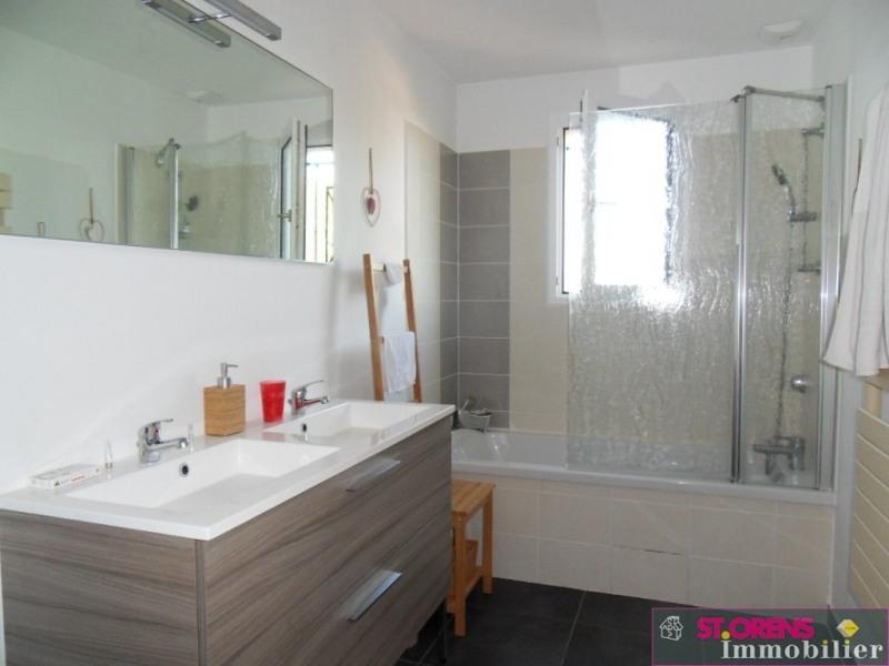 Vente maison / villa Saint-orens plein centre 370000€ - Photo 8