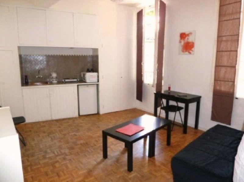 Prodotto dell' investimento appartamento Avignon intra muros 120000€ - Fotografia 1