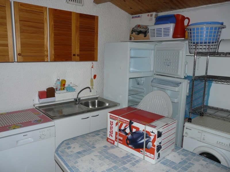 Vente maison / villa Mejannes le clap 130000€ - Photo 5