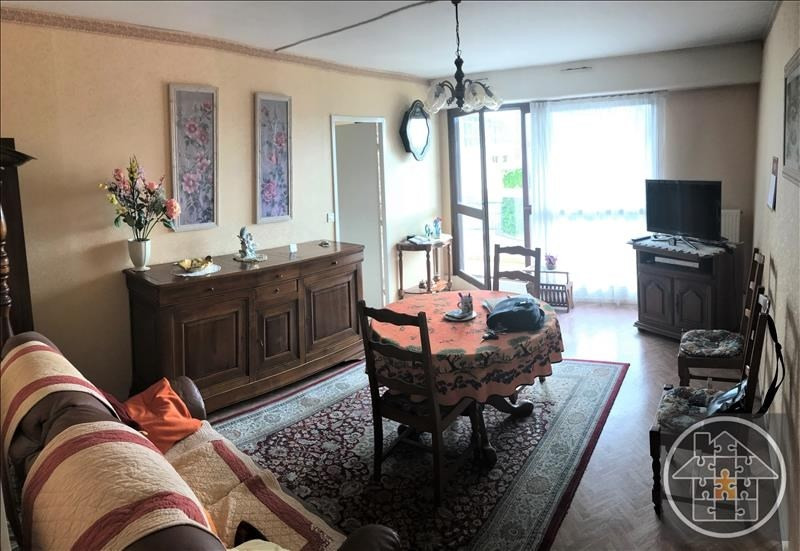 Sale apartment Thourotte 127 000€ - Picture 2
