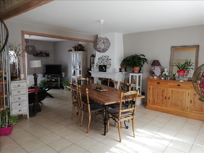 Vente maison / villa Pontoise 289 000€ - Photo 5