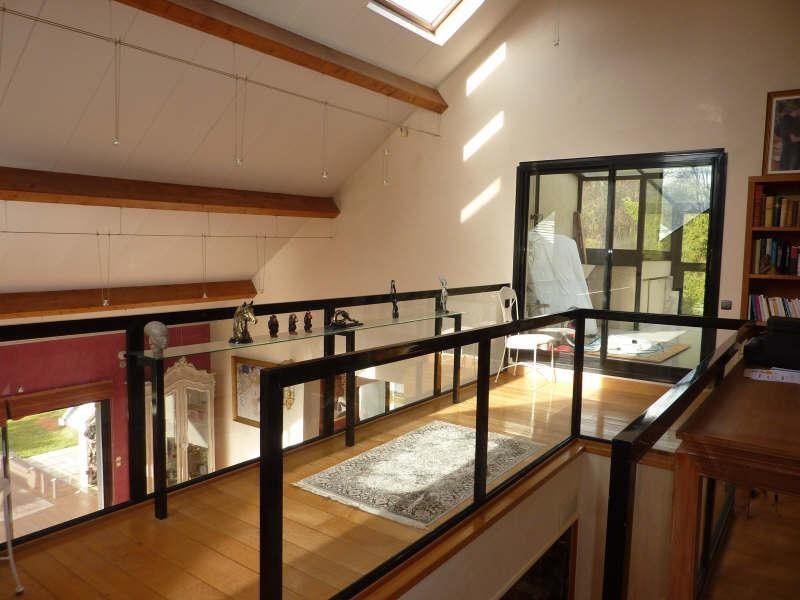 Vente de prestige maison / villa Lamorlaye 755000€ - Photo 6