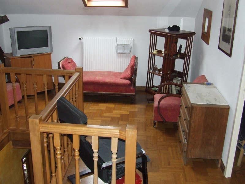 Sale house / villa Avesnes sur helpe 199700€ - Picture 5