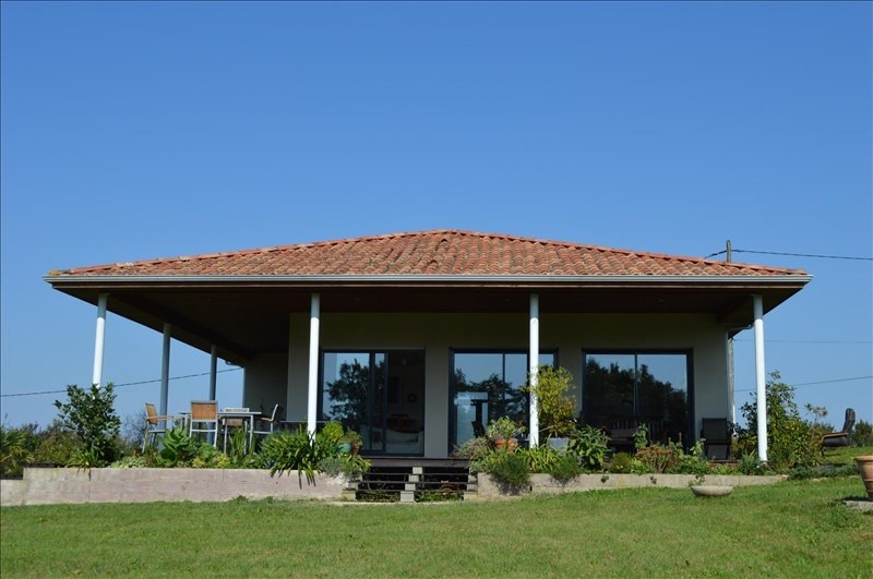 Sale house / villa Sault de navailles 315000€ - Picture 1