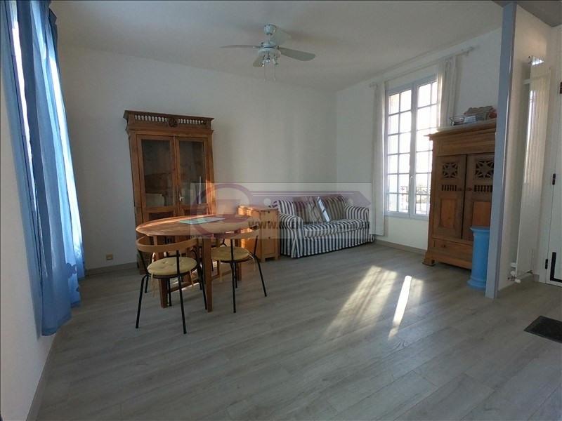 Sale house / villa Deuil la barre 320000€ - Picture 2