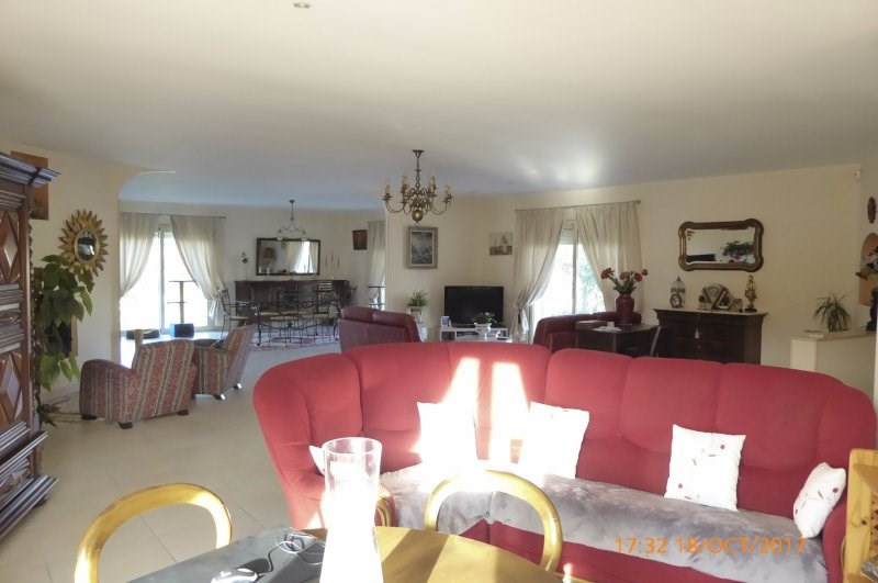 Sale house / villa Pazayac 292 875€ - Picture 8