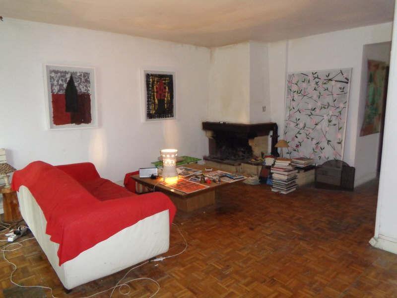 Sale house / villa Lesigny 424000€ - Picture 3