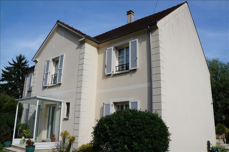 Vente maison / villa Pontoise 585 200€ - Photo 1