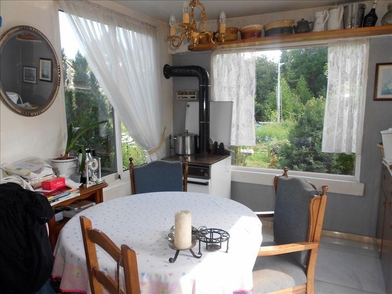Sale house / villa St michel sur meurthe 210000€ - Picture 3