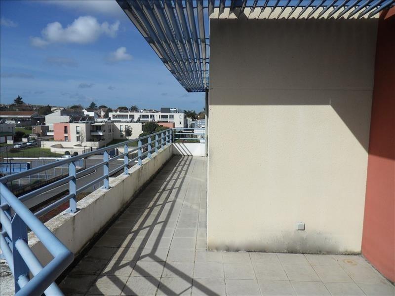 Sale apartment Toulouse 319000€ - Picture 2