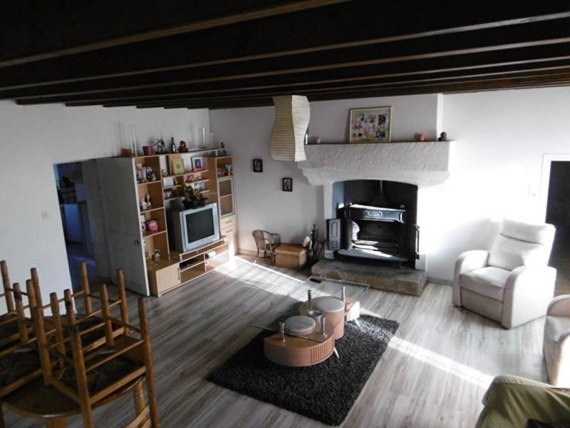 Vente maison / villa St georges de pointindoux 126500€ - Photo 3