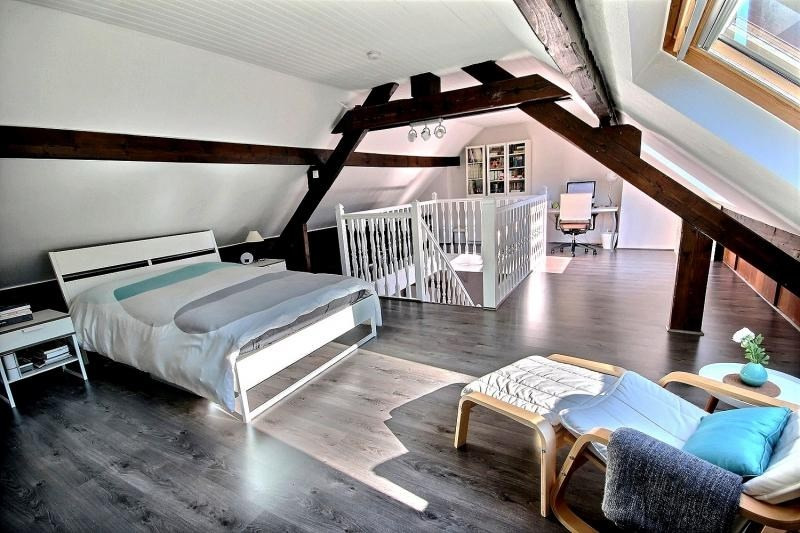 Verkoop  appartement Metz 244900€ - Foto 8