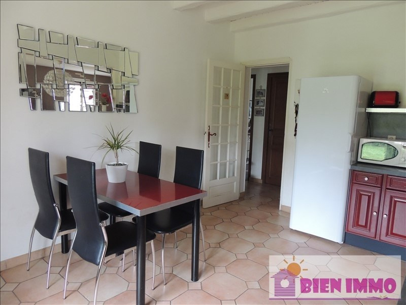 Vente maison / villa Saint sulpice de royan 349 900€ - Photo 4