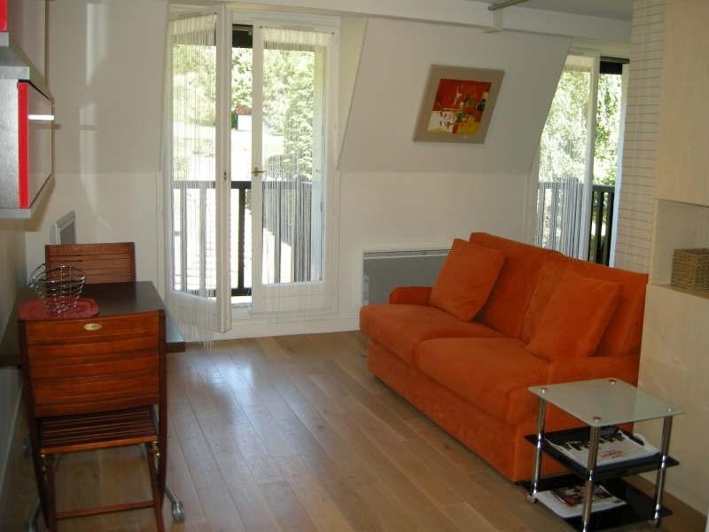 Sale apartment Blonville sur mer 75000€ - Picture 2