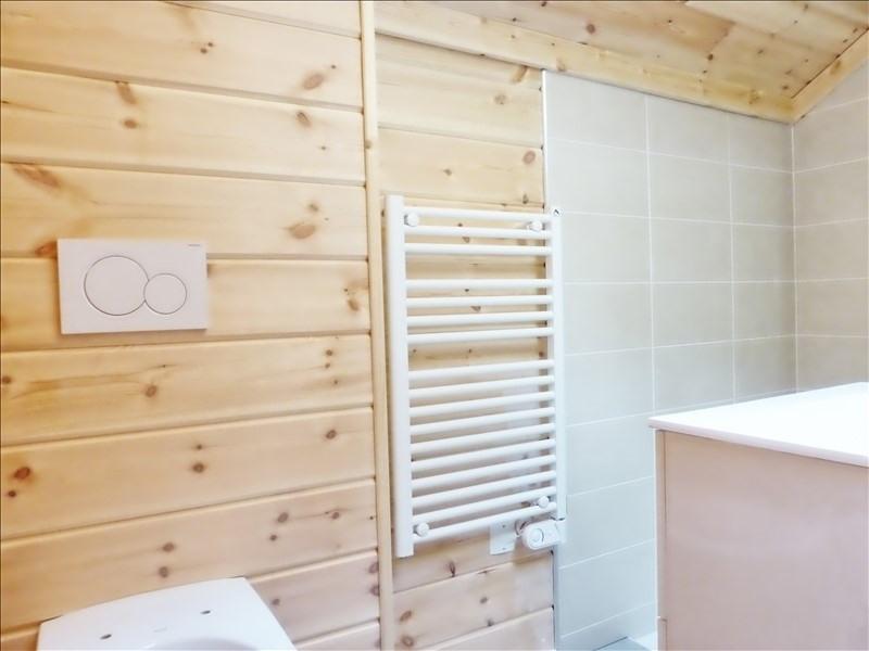Sale house / villa Thyez 440000€ - Picture 7