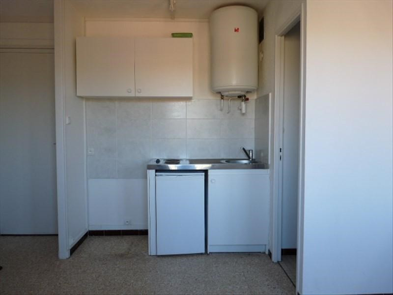 Rental apartment Aix en provence 494€ CC - Picture 6
