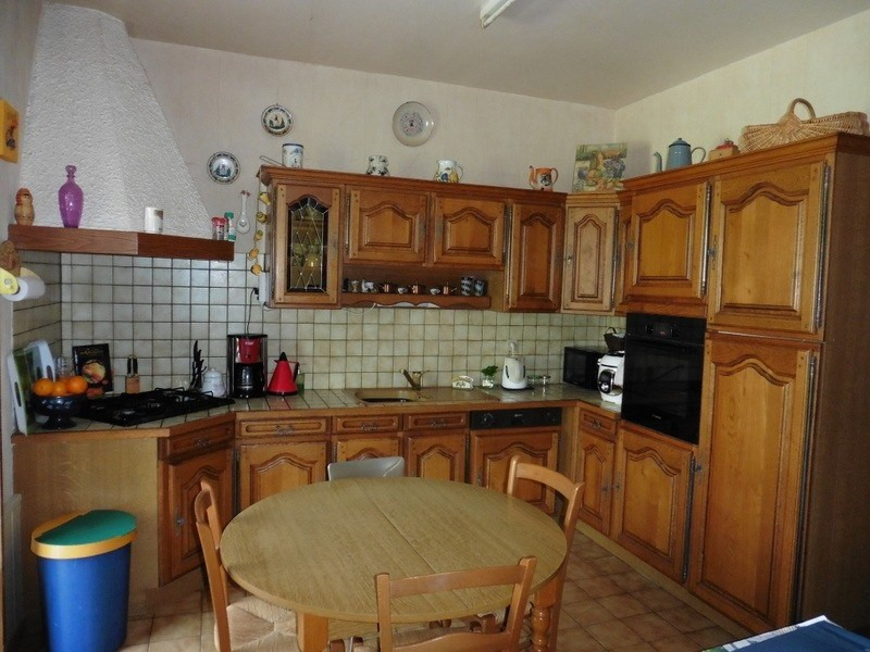 Vente maison / villa Vaudrimesnil 277900€ - Photo 8