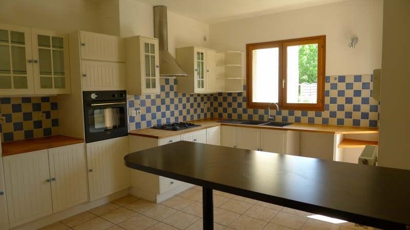 Vente maison / villa Jouy en josas 625000€ - Photo 3