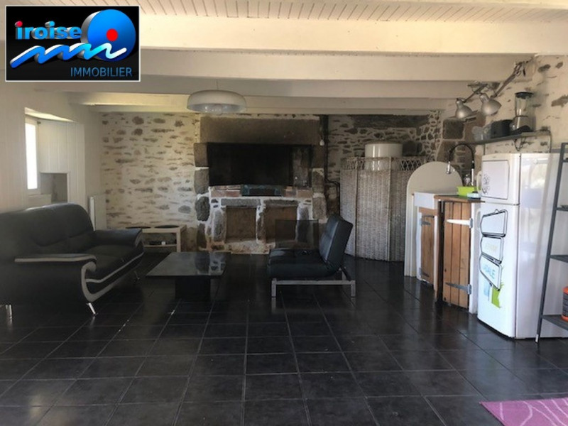 Vente maison / villa Ploumoguer 149 000€ - Photo 4