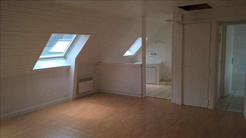 Vente appartement Choisy le roi 165000€ - Photo 1