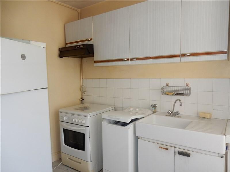 Revenda apartamento Vienne 80000€ - Fotografia 3