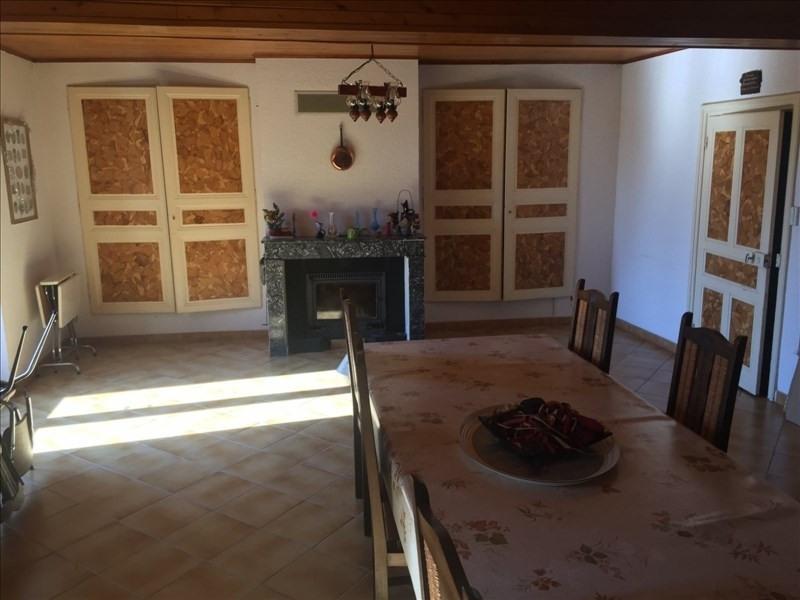 Vente maison / villa Albon 175000€ - Photo 3