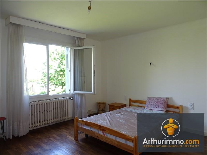 Sale house / villa St brieuc 180540€ - Picture 6