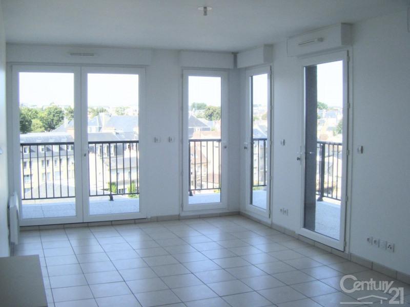 Locação apartamento Caen 772€ CC - Fotografia 1