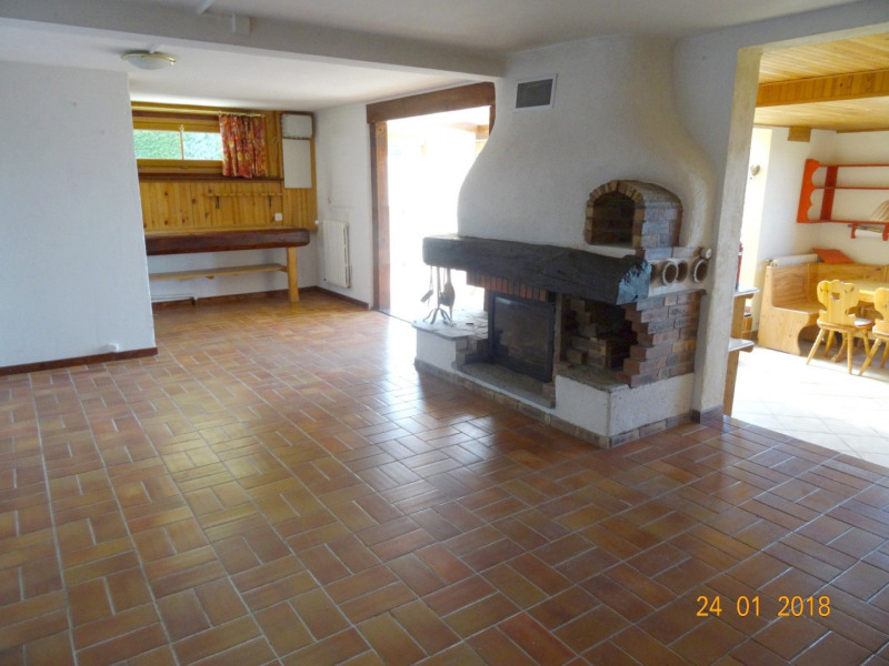 Vente maison / villa Cranves sales 415 000€ - Photo 7