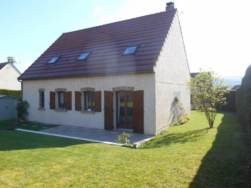 Sale house / villa Goincourt 269000€ - Picture 2