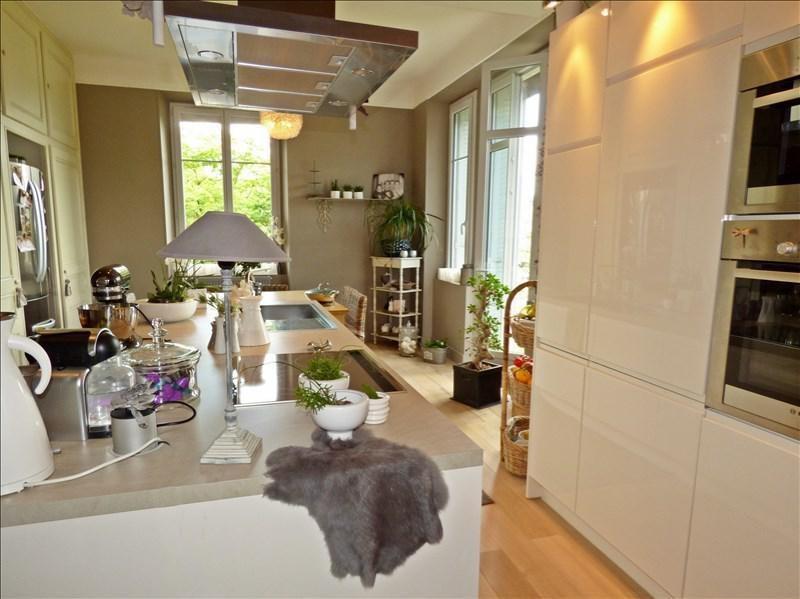Immobile residenziali di prestigio appartamento Aix les bains 585000€ - Fotografia 2
