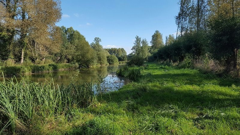 Vente terrain Sect. st valery / somme 55 000€ - Photo 2