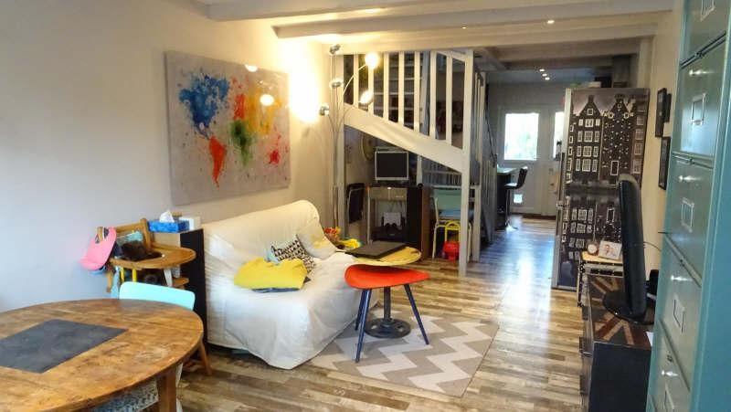 Vente maison / villa Groslay 233000€ - Photo 1