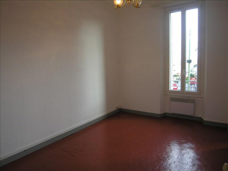 Vente appartement Le golfe juan 98900€ - Photo 3
