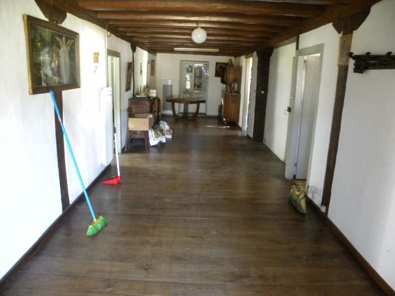 Sale house / villa Aldudes 170000€ - Picture 9