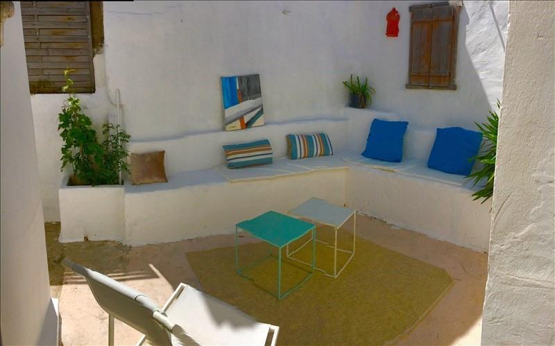 Vente maison / villa Sete 296000€ - Photo 1