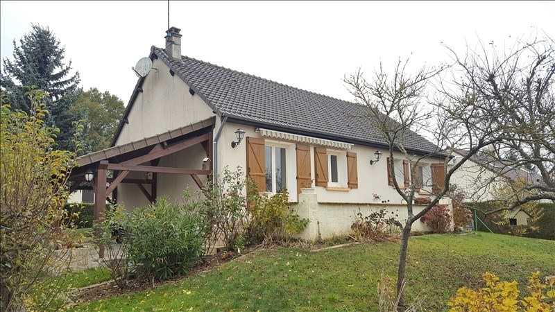 Vente maison / villa Vendôme 150 655€ - Photo 6