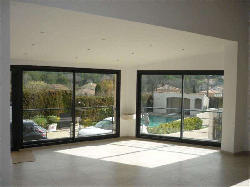 Vente de prestige maison / villa La bouilladisse 685000€ - Photo 4